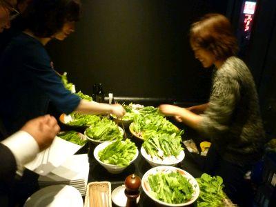 生産者と食べよう企画@朔月20120320 0151174
