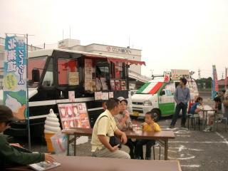 ポトスフリマ in ザモール春日井2007
