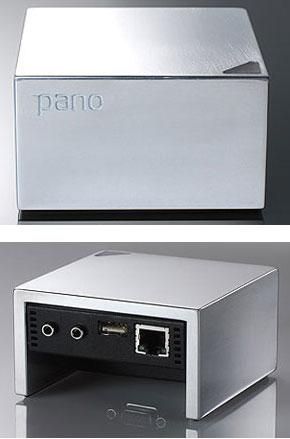 パノ・ロジック001