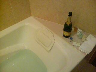 シャンパンバス1