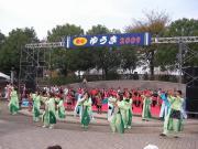 祭りゆうき2009 3