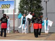祭りゆうき2009 9