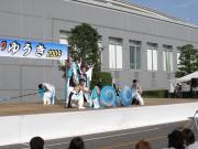 祭りゆうき2009 8