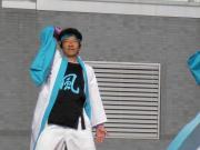 祭りゆうき2009 7