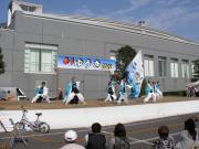 祭りゆうき2009 6