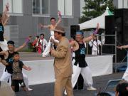 祭りゆうき2009 16