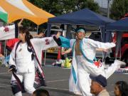 祭りゆうき2009 14
