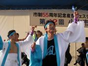 小山農業祭2009 5
