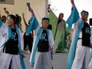 小山農業祭2009 7