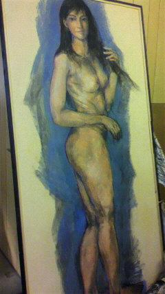 20110724裸婦