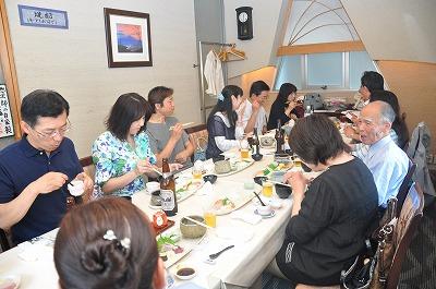 たつき昼食会20110521 (9)