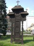 ティミショアラ・十字架