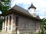 モルドヴィツァ修道院(実物)