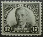 ウッドロー・ウィルソン(1925)