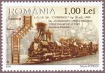 スチャヴァ=ロマン間の鉄道
