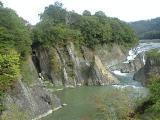 090912夕張滝之上公園