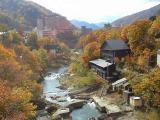 091017定山渓風景