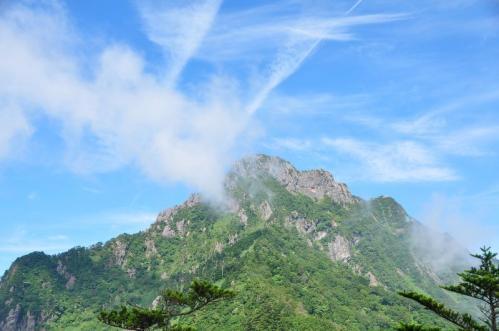 5石鎚山1 11.07.29