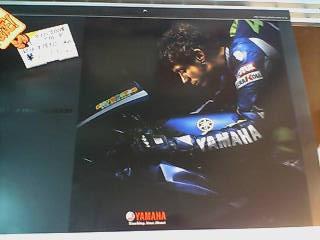 `08 レーシングカレンダー!
