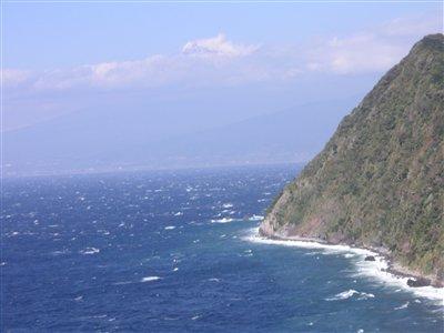 西伊豆が凄い所は富士山が絶景な所