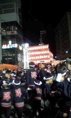20091004_だんじり祭り