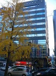 写真キャプション=11月30日にリニューアルオープンした「四海樓本店」