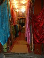 cloth stores in old city