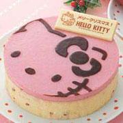 キティケーキ