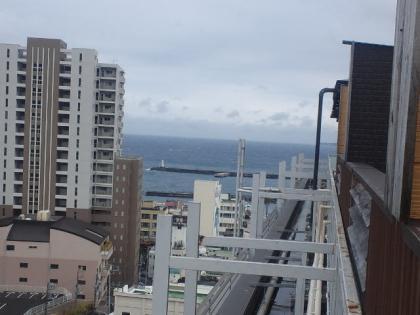 120229_風呂からの眺望