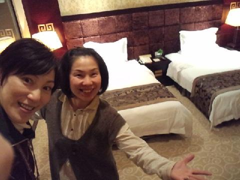 アジア大会 ホテル3
