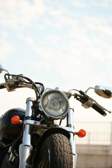 久しぶりのバイクw