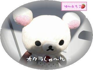 ちこちゃんの観察日記2011★22★収穫のタイミングが・・・-1