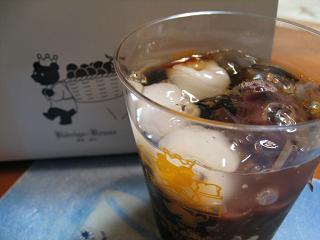 白玉コーヒーゼリー3.2