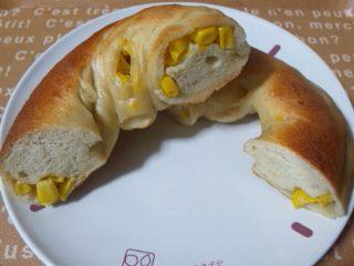 HIGU・コーンバターc