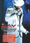 Jay THE WORLD TOURS