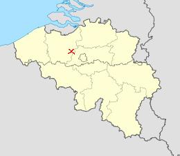 Aalst in Oost Vraanderen