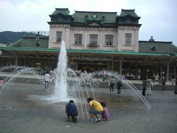 2009.9.21.門司港観光5