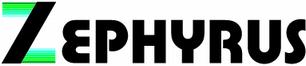 ZEPHYRUSロゴ