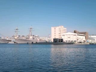 日本潜水艦と米イージス