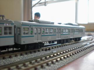 クモハ102-1201