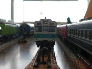 クハ301