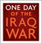 One Day of the Iraq War
