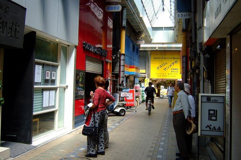 ■ 聖兆 中華 東京・蒲田 【2009年8月 昼】