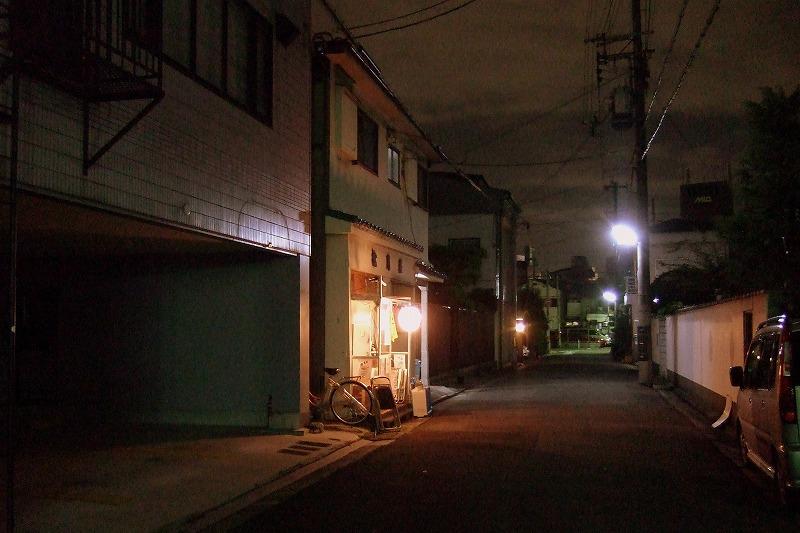■ たこ松 たこ焼き 大阪・守口市 【2009年8月 夜】