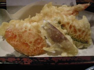 5.天ぷら