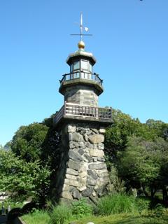 28.常燈灯台