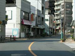 15.衣紋坂