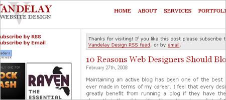webデザイナーがブログをするべき10の理由