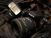 使用カメラ:α300 PowershotS90