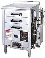 五加調理器蒸し器gk13nk0021